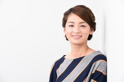 尾野真千子/Machiko Ono, Oct 24, 2015 : 理想の女性像は? 「普通の人が私の目指す人」