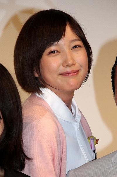 本田翼/Tsubasa Honda, Apr 11, 2015  連続ドラマ「ヤメゴク~