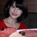 『フリンジマン』岸明日香、ド迫力Gカップで愛人候補NO.1?!役柄紹介&お宝画像も