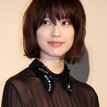 ロングもショートもボブヘアも!戸田恵梨香の髪型に迫る!