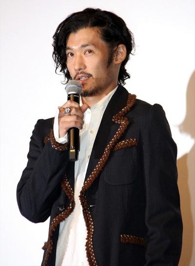 淵上泰史, Sep 10, 2016 : 東京・TOHOシネマズ 新宿にて開催された映画「にがくてあまい」の初日舞台あいさつ
