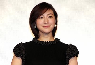 広末涼子/Hirosue Ryoko, Dec 08, 2015 : 映画「はなちゃんのみそ汁」のジャパンプレミア