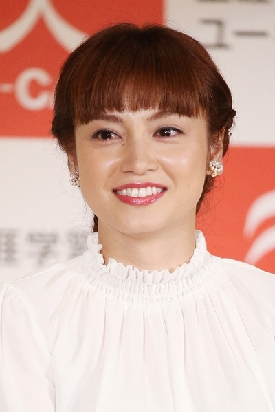 Japanese actress Airi Taira attends the ''Ryukogo Taisho 2016'' or The Vogue Word Awards 2016 ceremony in Tokyo, Japan on December 1, 2016. The Ryukogo Taisho prize is awarded for the most popular vogue words or buzzwords from the year that were commonly used among the Japanese public. The person or group who spread that particular word or phrase receives the prize which usually goes to comedians or a public figure. (Photo by AFLO)
