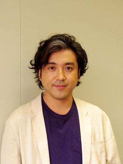 俳優ムロツヨシ