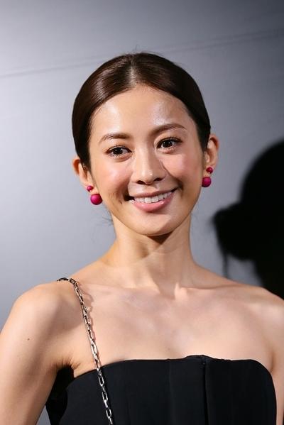 高垣麗子/Reiko Takagaki, Oct 28, 2014 : the 'Esprit Dior' Opening Reception on October 28, 2014 in Tokyo, Japan