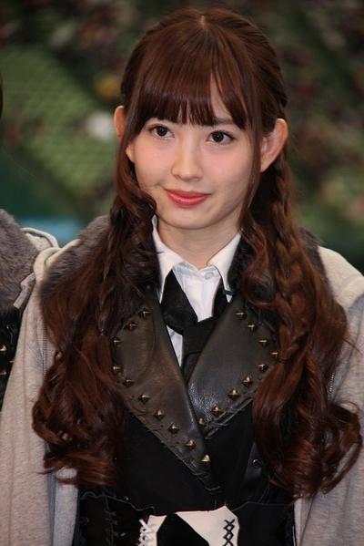 小嶋陽菜/Haruna Kojima(AKB48), Mar 18, 2012 : 西武ドームで握手会イベントを行ったAKB48のメンバー=2012年2月18日撮影
