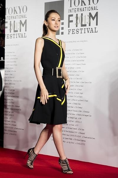 北川景子/Keiko Kitagawa, Oct 22, 2015 : Keiko Kitagawa actress of the movie