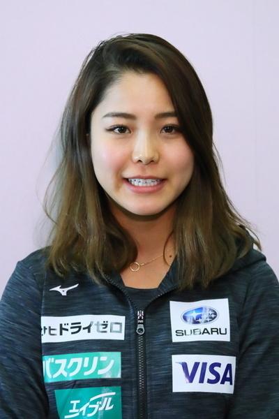 高梨沙羅/Sara Takanashi, APRIL 30, 2017 : The Building up Team Japan 2017 for Pyeongchang at Ajinomoto NTC, Tokyo, Japan. (Photo by AFLO SPORT)