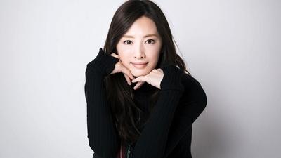北川景子/Keiko Kitagawa, Feb 05, 2016 : スペシャルドラマ「黒い樹海」に主演する北川景子さん