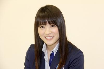北乃きい/Kii Kitano, Aug 16, 2015 : SPドラマ「アンフェア the special ダブル・ミーニング~連鎖」への思い語る北乃きいさん