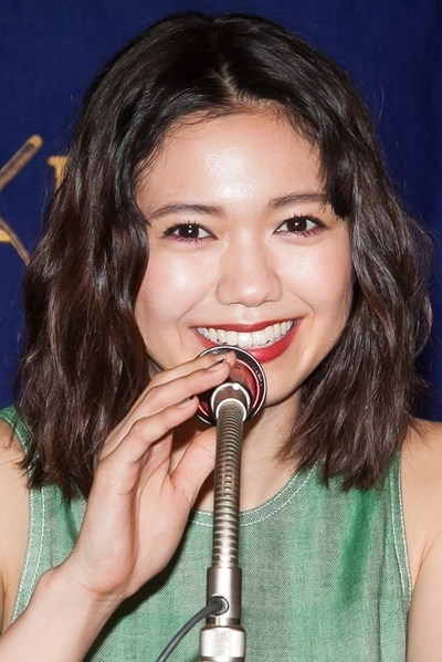 二階堂ふみ, Jun 25, 2016 : Actress Fumi Nikaido speaks during a Sneak Preview Screening for the film