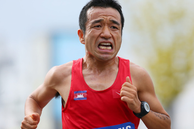 瀧崎邦明/Takizaki Kuniaki (CAM), 
