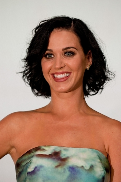 Katy Perry, Sep 25, 2012 : Tokyo, Japan - Katy Perry appears at the Japan Premiere for her movie ''Part Of Me'' by Dan Cutforth in the Roppongi Hills TOHO Cinemas, Tokyo, Japan. (Photo by AFLO)