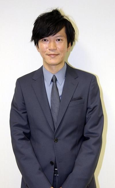田辺誠一/Seiichi Tanabe, Jan 2016 : 役に懸ける思いや画伯活動について語った俳優の田辺誠一さん