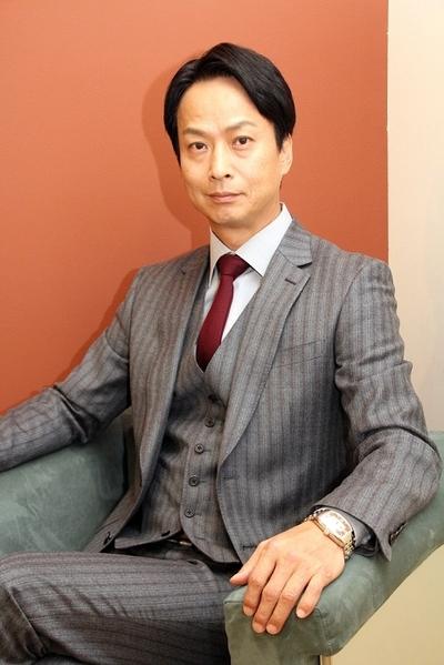 椎名桔平/Kippei Shina, Feb 13, 2016 : 俳優の椎名桔平さん