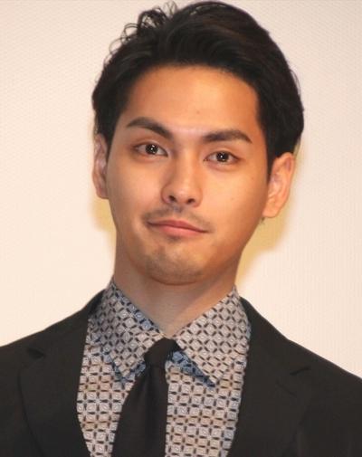 柳楽優弥/Yuya Yagira, May 21, 2016 : 映画「ディストラクション・ベイビーズ」の初日舞台あいさつ