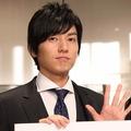 山村隆太がドラマ初出演でいきなりハグ!?新月9『突然ですが、明日結婚します』の役どころに迫る!
