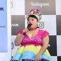 おしゃれで笑えるインスタ女王!渡辺直美の投稿をチェック!
