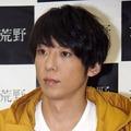 【男の色気】高橋一生、最新映画『リミスリ』で濃厚ラブシーンを披露
